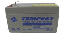 Tempest Battery