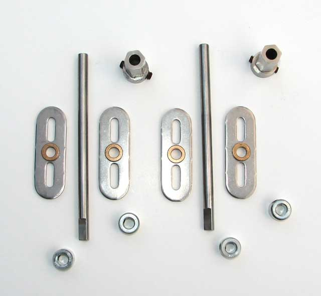 Heavy Duty Drive Components